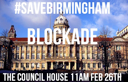 blockadecouncilhouse